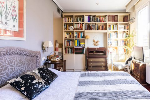 Apartment for sale in Madrid, Spain, 4 bedrooms, 152.00m2, No. 2702 – photo 30