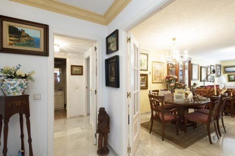 Apartment for sale in Malaga, Spain, 3 bedrooms, 142.00m2, No. 2263 – photo 5