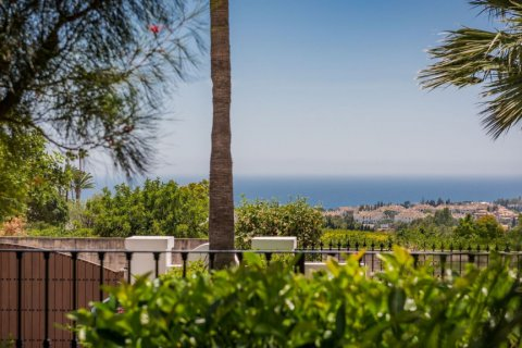 Apartment for rent in Marbella, Malaga, Spain, 2 bedrooms, 100.00m2, No. 2054 – photo 4