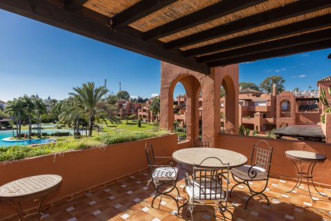Penthouse for sale in Atalaya-Isdabe, Malaga, Spain, 3 bedrooms, 271.15m2, No. 1723 – photo 2