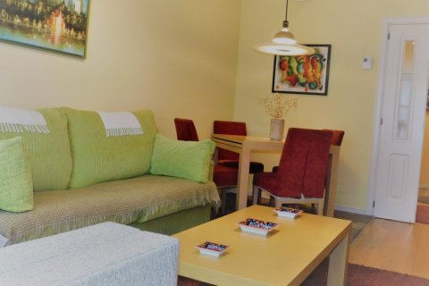 Apartment for rent in Madrid, Spain, 2 bedrooms, 91.00m2, No. 1514 – photo 3