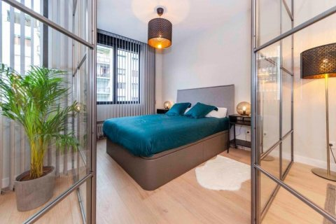 Apartment for rent in Madrid, Spain, 1 bedroom, 55.00m2, No. 2519 – photo 7
