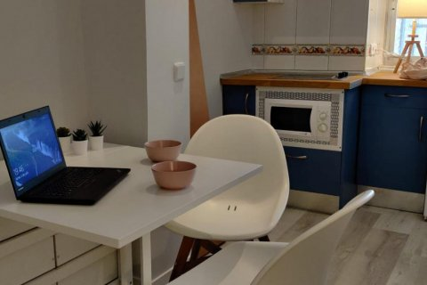 Apartment for sale in Madrid, Spain, 1 bedroom, 32.00m2, No. 1599 – photo 5