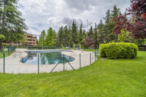 Apartment for sale in Alcobendas, Madrid, Spain, 4 bedrooms, 160.00m2, No. 1964 – photo 14