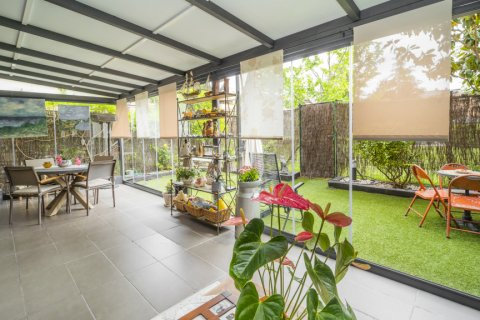 Apartment for sale in Alcobendas, Madrid, Spain, 4 bedrooms, 160.00m2, No. 1964 – photo 1