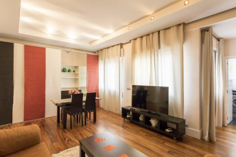 Apartment for sale in Madrid, Spain, 2 bedrooms, 64.00m2, No. 2121 – photo 1