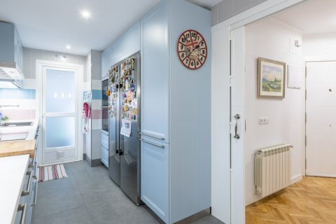 Duplex for sale in Madrid, Spain, 5 bedrooms, 216.00m2, No. 2360 – photo 24