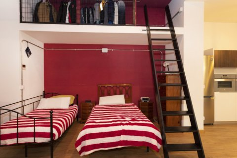 Apartment for sale in Madrid, Spain, 1 bedroom, 73.00m2, No. 2410 – photo 28