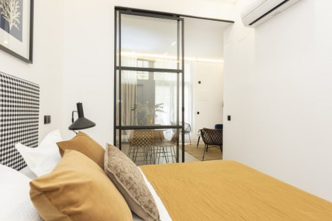Apartment for sale in Madrid, Spain, 1 bedroom, 50.00m2, No. 2723 – photo 23