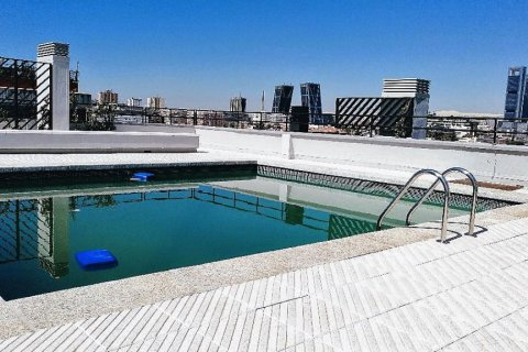 Apartment for sale in Madrid, Spain, 1 bedroom, 50.00m2, No. 2636 – photo 24