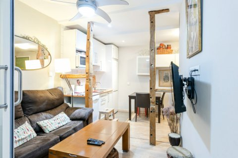 Apartment for sale in Madrid, Spain, 1 bedroom, 42.00m2, No. 2303 – photo 16