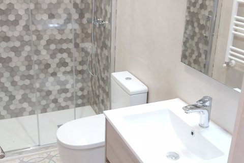 Apartment for rent in Madrid, Spain, 3 bedrooms, 85.00m2, No. 2534 – photo 11