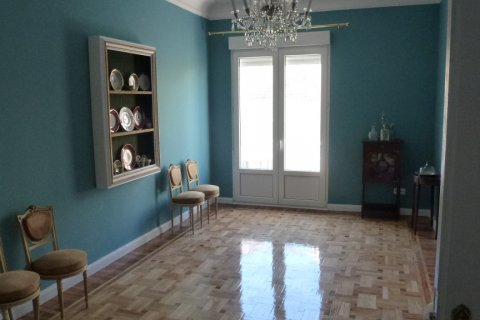 Apartment for rent in Madrid, Spain, 4 bedrooms, 270.00m2, No. 1686 – photo 9