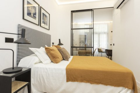 Apartment for sale in Madrid, Spain, 1 bedroom, 50.00m2, No. 2723 – photo 26