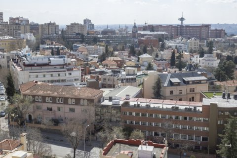 Apartment for sale in Madrid, Spain, 3 bedrooms, 245.00m2, No. 2666 – photo 24