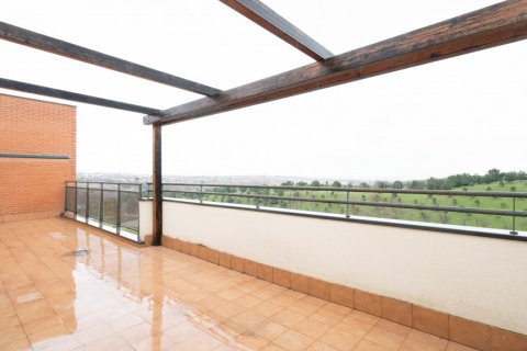 Penthouse for sale in Madrid, Spain, 3 bedrooms, 126.00m2, No. 2556 – photo 11