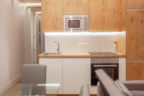 Apartment for sale in Madrid, Spain, 2 bedrooms, 52.00m2, No. 2298 – photo 10