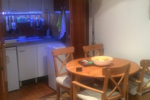 Apartment for rent in Madrid, Spain, 1 bedroom, 50.00m2, No. 1470 – photo 4