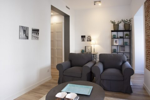 Apartment for sale in Madrid, Spain, 3 bedrooms, 142.00m2, No. 2689 – photo 3