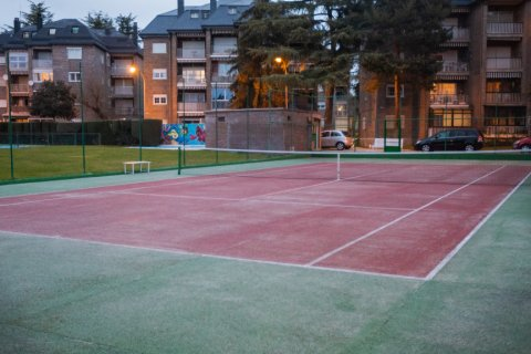 Apartment for sale in Guadarrama, Madrid, Spain, 3 bedrooms, 85.00m2, No. 2580 – photo 19