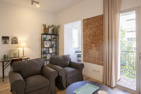 Apartment for sale in Madrid, Spain, 3 bedrooms, 142.00m2, No. 2689 – photo 1