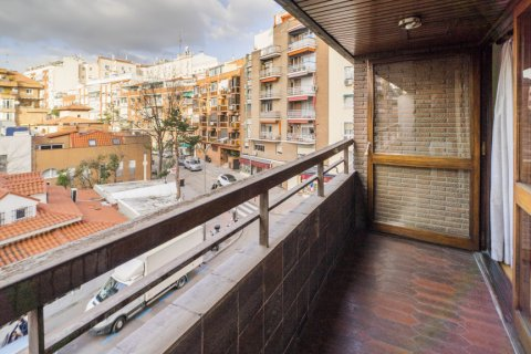 Apartment for sale in Madrid, Spain, 1 bedroom, 50.00m2, No. 2636 – photo 17