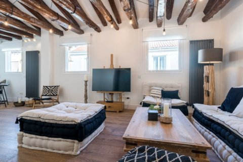 Duplex for sale in Madrid, Spain, 2 bedrooms, 134.00m2, No. 2107 – photo 2