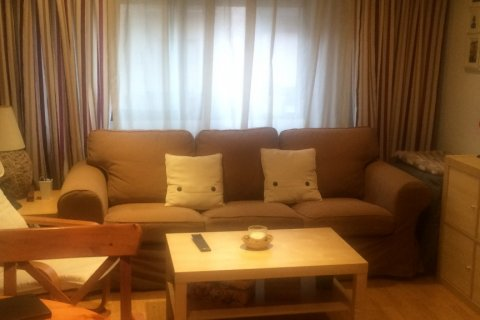 Apartment for rent in Madrid, Spain, 1 bedroom, 50.00m2, No. 1470 – photo 8
