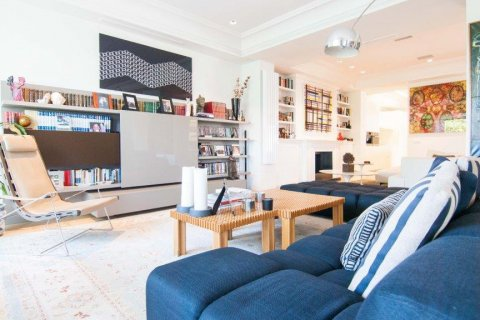 Apartment for sale in Madrid, Spain, 4 bedrooms, 345.00m2, No. 1663 – photo 6