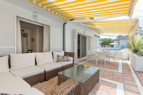 Penthouse for sale in Atalaya-Isdabe, Malaga, Spain, 2 bedrooms, 130.00m2, No. 1903 – photo 6