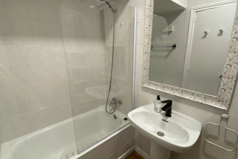 Apartment for rent in Madrid, Spain, 30.00m2, No. 2612 – photo 10