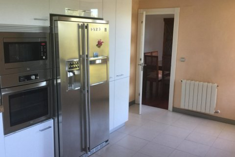 Duplex for rent in Madrid, Spain, 5 bedrooms, 300.00m2, No. 1844 – photo 20