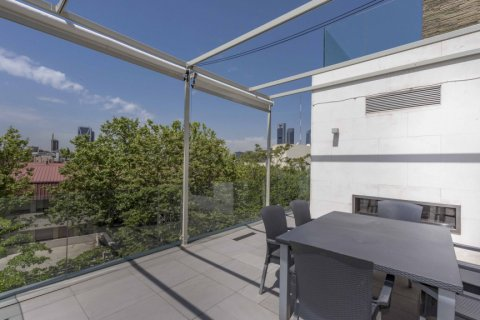 Penthouse for sale in Madrid, Spain, 4 bedrooms, 437.00m2, No. 1528 – photo 9