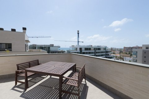 Penthouse for sale in Malaga, Spain, 3 bedrooms, 246.00m2, No. 2151 – photo 23