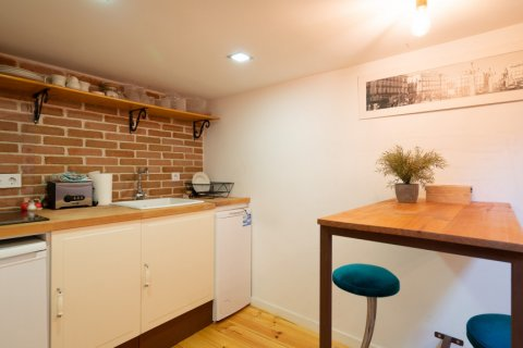 Apartment for sale in Madrid, Spain, 1 bedroom, 30.00m2, No. 2505 – photo 8