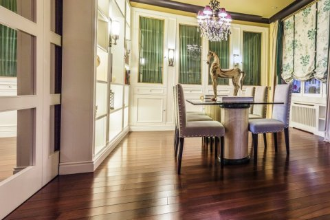 Apartment for rent in Madrid, Spain, 3 bedrooms, 207.00m2, No. 1556 – photo 12