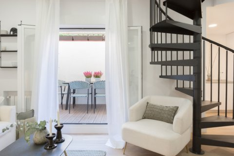 Duplex for sale in Madrid, Spain, 2 bedrooms, 68.00m2, No. 2334 – photo 6