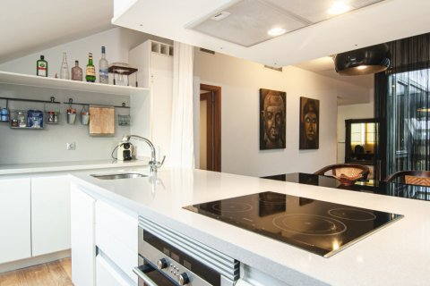 Penthouse for sale in Malaga, Spain, 3 bedrooms, 174.00m2, No. 2253 – photo 3
