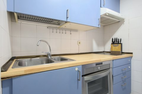Apartment for sale in Madrid, Spain, 1 bedroom, 47.00m2, No. 2529 – photo 11