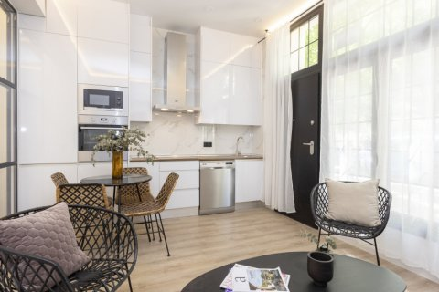 Apartment for sale in Madrid, Spain, 1 bedroom, 50.00m2, No. 2723 – photo 19