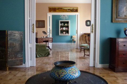 Apartment for rent in Madrid, Spain, 4 bedrooms, 270.00m2, No. 1686 – photo 24