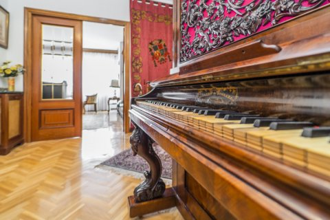 Apartment for sale in Madrid, Spain, 5 bedrooms, 181.00m2, No. 2706 – photo 14