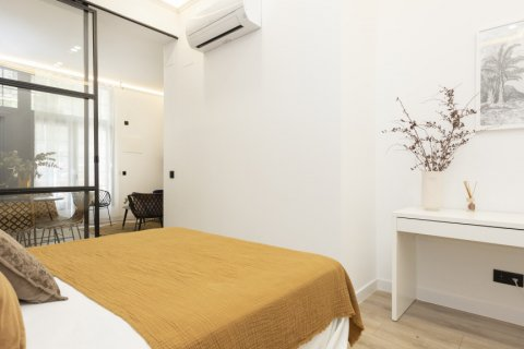 Apartment for sale in Madrid, Spain, 1 bedroom, 50.00m2, No. 2723 – photo 24