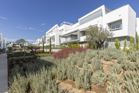 Penthouse for sale in Estepona, Malaga, Spain, 4 bedrooms, 135.00m2, No. 2362 – photo 19