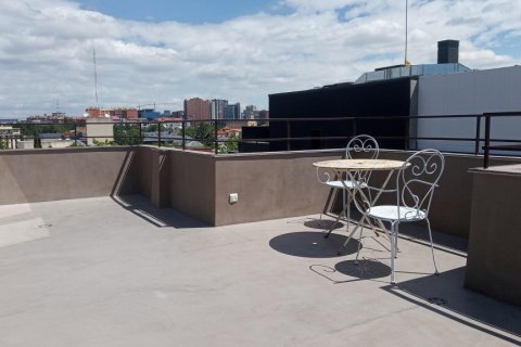 Penthouse for sale in Madrid, Spain, 1 bedroom, 125.00m2, No. 2139 – photo 2