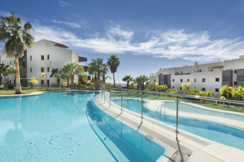 Penthouse for sale in Estepona, Malaga, Spain, 2 bedrooms, 83.48m2, No. 2096 – photo 14