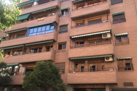 Apartment for rent in Madrid, Spain, 1 bedroom, 60.00m2, No. 1845 – photo 11