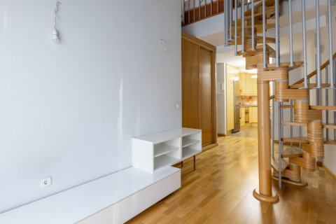 Apartment for sale in Madrid, Spain, 1 bedroom, 47.00m2, No. 2524 – photo 13