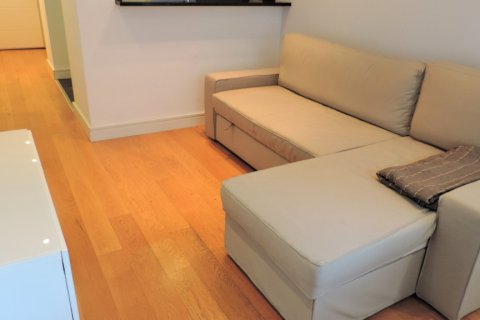 Apartment for rent in Madrid, Spain, 1 bedroom, 55.00m2, No. 1551 – photo 23