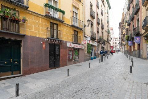 Apartment for sale in Madrid, Spain, 1 bedroom, 30.00m2, No. 2505 – photo 20